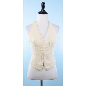 Tracy Reese Tops - TRACY REESE NY bustier vest